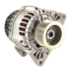 ALTERNATOR CASE / TYP C2
