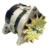 ALTERNATOR CASE / TYP C6